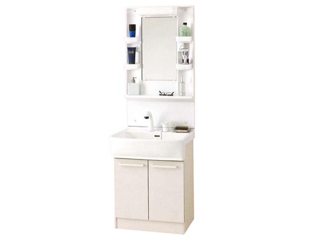 ノーリツ 洗面化粧台LTシリーズ 600巾・750巾