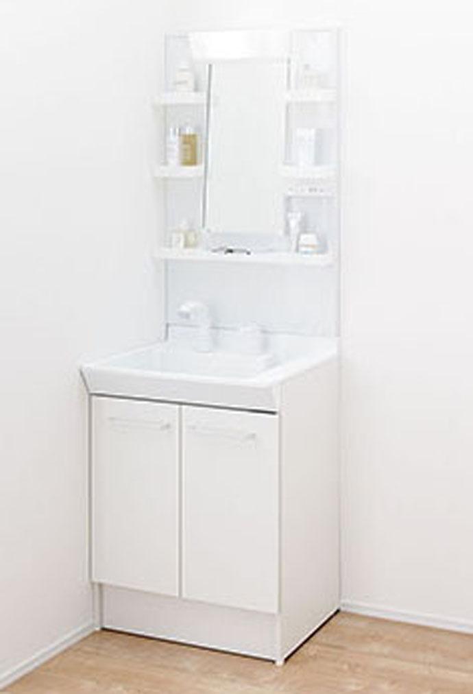 LIXIL 洗髪・洗面化粧台オフト 間口600mm・間口750mm