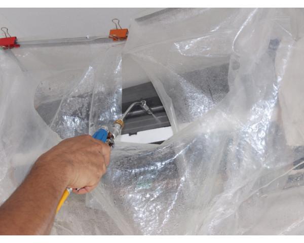 エアコン取付工事/エアコンクリーニング
