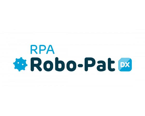 RPA Robo-Pat(ロボパット)
