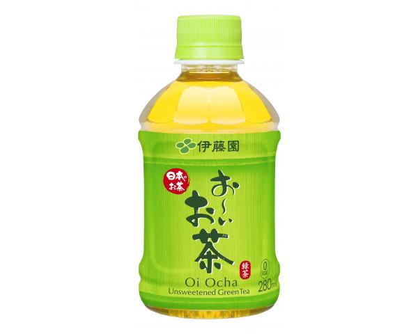 【伊藤園】飲料