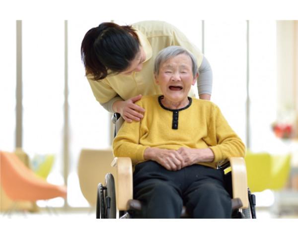老人ホーム紹介事業パートナー加盟